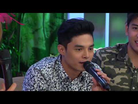 THE LOLAS' BEAUTIFUL SHOW - Episode 7 -  Dave Borneo, Jak Roberto and Tetay (COMPLETE EPISODE)