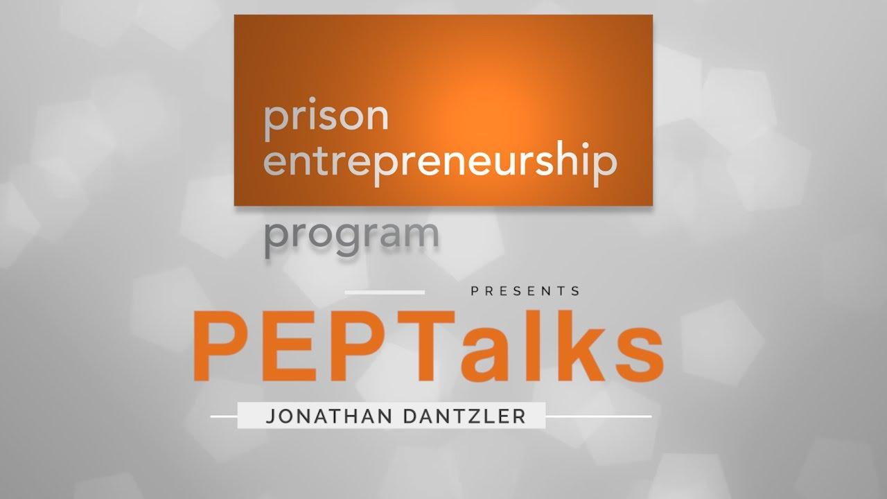 Download PEPTalks Episode 3 - Jonathan D.