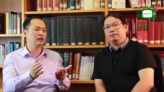 【心視台】香港中文大學哲學學系高級講師/香港實踐哲學學會會長 盧傑雄博士-哲學帶俾我地什麽好處