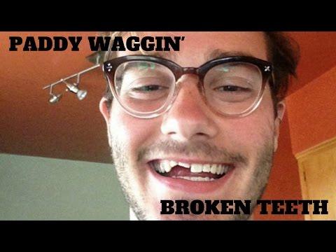 Broken Teeth - Paddy Waggin' Live