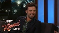Will Sebastian Stan Become Captain America?