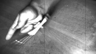 Long fingers effect :D