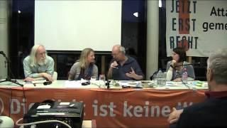 """attac -""""Wachstumskritik trifft ins Herz der Bestie"""" - B. Imholz, K. Schwabedissen, K.Ehlers, W. Rätz"""