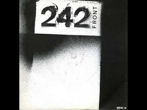 Front 242  - ETHICS