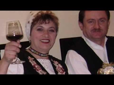 Rafila Bărbos - Veseleşte-te nevastă