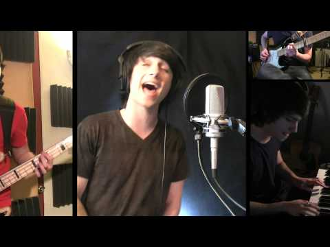 ADELE - Rolling In The Deep (DMF Cover)