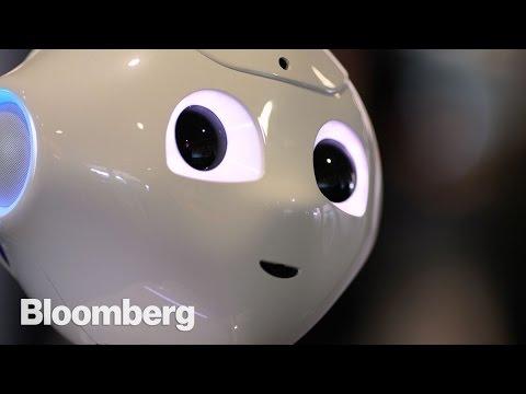 This Not-So-Secret Code Powers Robots Around the Globe