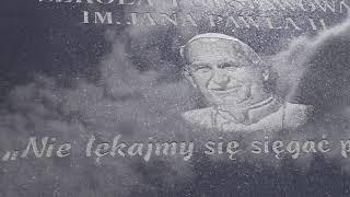 Film z okazji 100  urodzin psapieża Jana Pawła II