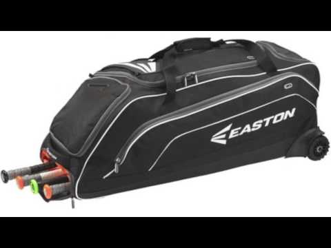 Easton E900w Wheeled Team Equipment Bag A159003