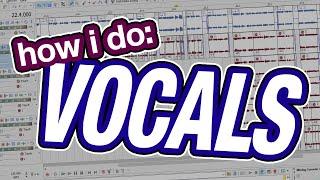 𝐡𝐨𝐰 𝐢𝐭 𝐰𝐨𝐫𝐤𝐬: my vocals