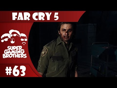 SGB Play: Far Cry 5 - Part 63 | Bunker Down and Destroy the Bunker! thumbnail