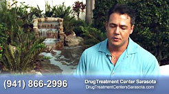 Drug Treatment Centers Sarasota FL (941) 866-2996 - Alcohol Rehab Center Sarasota Florida