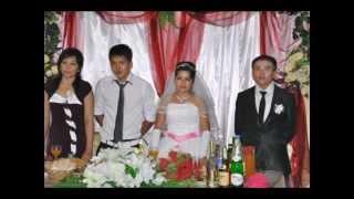 Свадьба солиста группы Капли Дождя