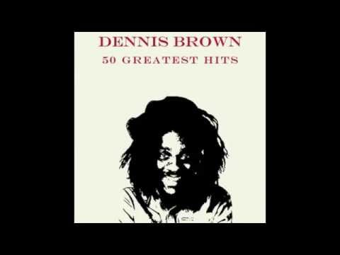Dennis Brown - I'll Never Fall In Love