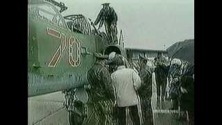 от Су-25 к Су-39  штурмовик