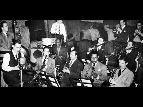metronome all star band ― king porter stomp (1940)