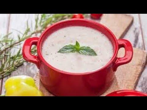 Meşhur Ovmaç (Oğmaç) çorbası nasıl yapılır?