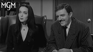 Morticia And The Psychiatrist (Full Episode) | MGM