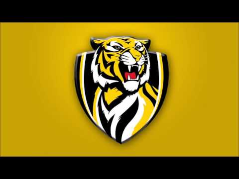 Richmond Tigers theme song 2017