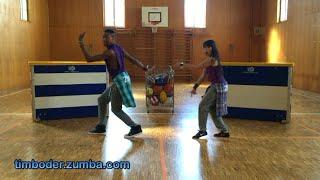 "Walk The Moon - ""Work This Body"" / Zumba® Choreo By Tim Boder (ZIN™) & Cindy Banha (ZIN™)"