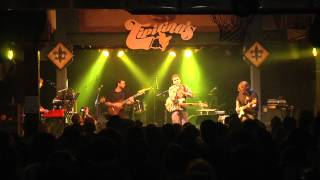 "Gravity A- ""Life During Wartime"" Talking Heads tribute live in New Orleans"