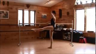 Louisville Ballet Audition 2015