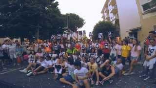 Flashmob 16/07/2104 Smav SETTIMANA DELLO SPORT #Marameo- Luxor320