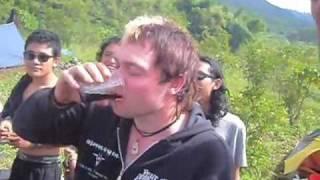 libertad fest bandung pyrate punk 2010
