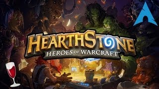 Linux Gaming: Hearthstone Heroes Of Warcraft [Wine]