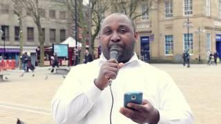 Bishop Zachary Kakobe Australia Tour Promo video