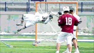 Lacrosse Saves 2016
