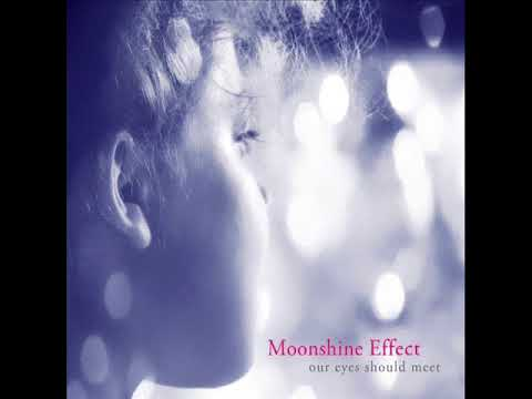 Image result for Moonshine Effect, just before dawn