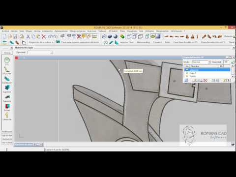 Sketch 2d Romans Cad Youtube