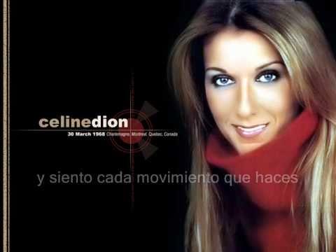 celine-dion-the-power-of-love-espanol-mariana-pretty