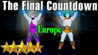 The Final Countdown - Europe | Just Dance 4