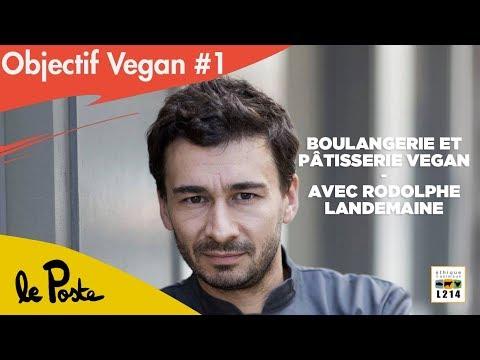 La maison Landemaine relève le défi ! / Objectif Vegan #1 / Le Poste