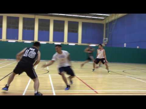 AICBL - MEN - BALLSONYA vs KPF 16/6/2016 (SEASON 16)