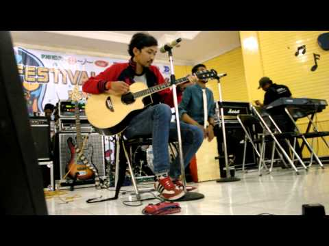 Chrisye-Cintaku (Cover By Rangik Mangganas)