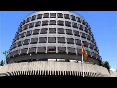 tribunal-constitucional-español