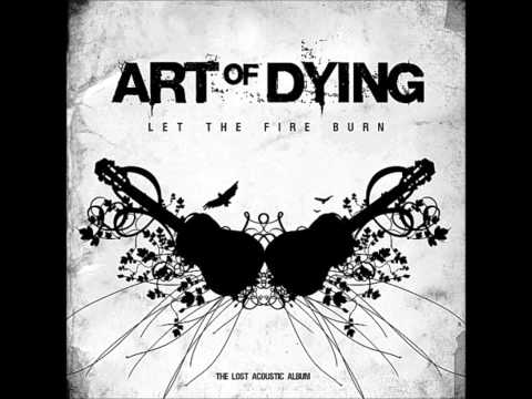 Art of dying i will follow