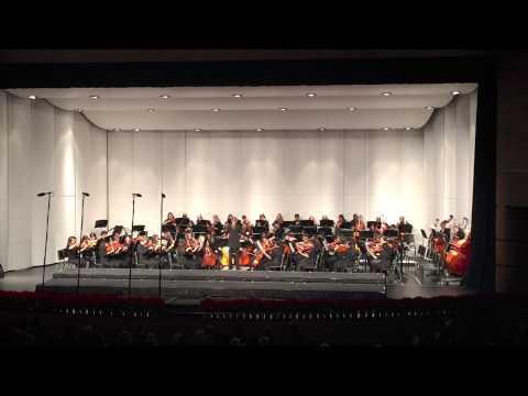 Metea Orchestra Boreas December 2014