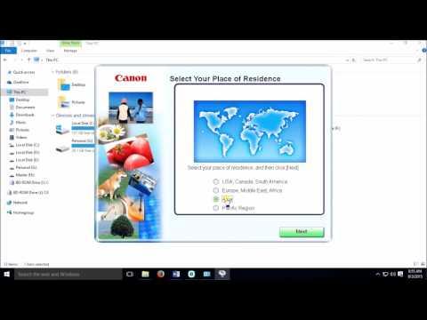 Cara Download Driver Printer Berbagai Merek dari Situs Resminya Cara Install Printer Tanpa CD Driver.