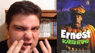 ERNEST SCARED STUPID (1991) Review