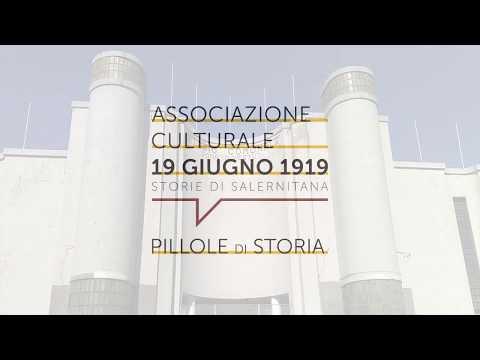 1) Pillole di storia -Donato Vestuti