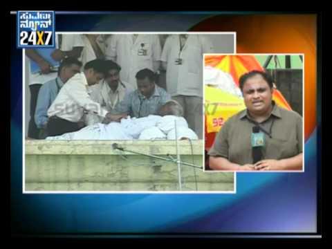 Govt calla all- party meet to discuss Lokpal bill - Suvarna news
