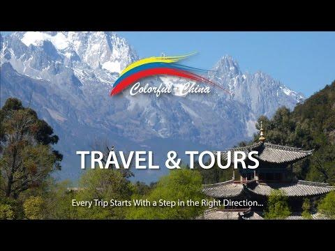 Travel in Yunnan, China