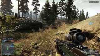 Battlefield 4 Multi-player With JJarrowz...