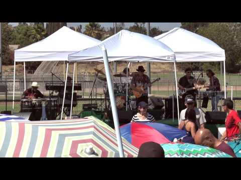 Concerts in the Park - Santanaways Part 2