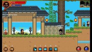 [Stream Bình Luận Game Ninja School Online ]Chả có gì làm giúp all a sv4 làm nv tà thú