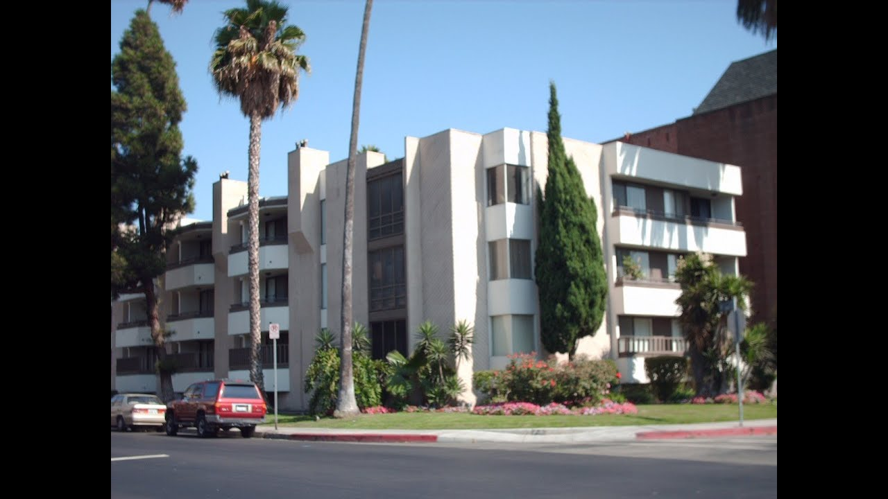 Apartment For Rent In Los Angeles Koreatown